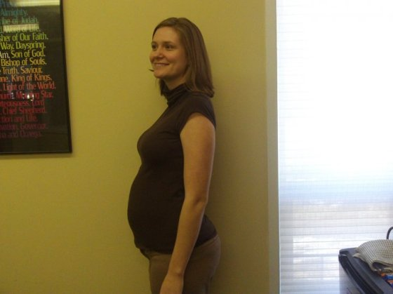 20 weeks-It's another boy!