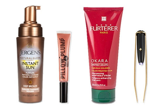 Allure's March Freebies!