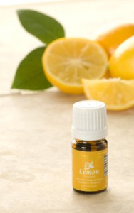 Lemon is awesome for adding to homemade cleaning supplies, immune boosting for babies under two (since thieves is too strong for them!), detoxifying your body while drinking in water, adding it to honey and hot water for a mucus-busting morning drink, taking any sticky away (I used it to remove stuck on labels off of glass jars!), uplifting smell in diffuser and used in a powerful seasonal discomfort blend with lavender and peppermint!