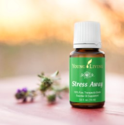 Stress Away is probably one of my favorites. I slather it on my wrists and neck like perfume, especially when I feel anxious, stressed or overwhelmed (ahem… like every day). I just used the roller filament that comes with the premium starter kit and popped it on this bottle! PLEASE watch this video about how to apply the roller on your bottles and how to take it off! The first time I tried, the bottle spilled and a lot of oil was wasted