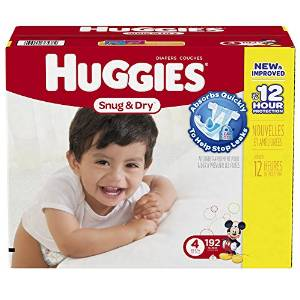 Amazing Huggies Deals!